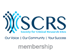 Society for Clinical Research Sites Members